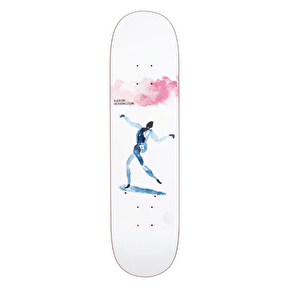 Polar Skateboard Deck - Herrington - Keep It Simple - 8.75