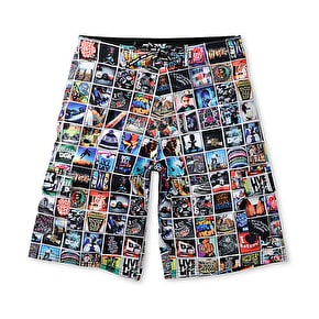 DGK Instagram Board Shorts