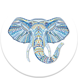 PopSockets Grip - Elephant Face