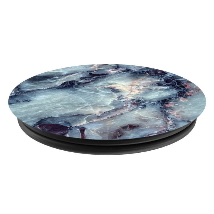 PopSockets Grip - Blue Marble