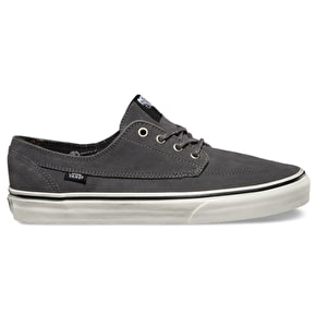 Vans Brigata Shoes - (Desert Tribe) Pewter