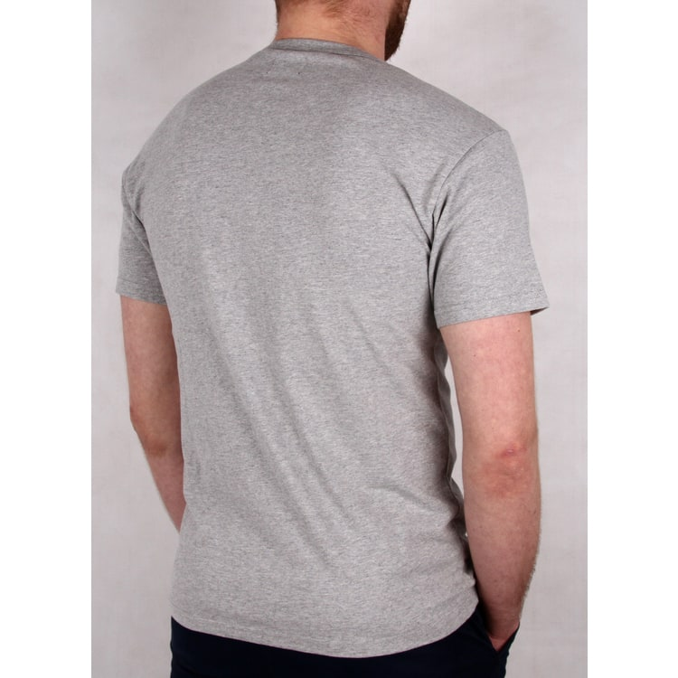 Levi's Graphic SS T shirt - Grey