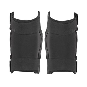 TSG Roller Derby 2.0 Elbow Pads - Black