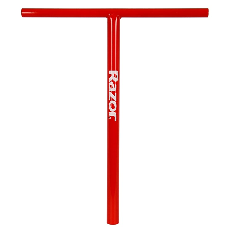 Razor Ultra Pro Scooter Handle Bars - Red