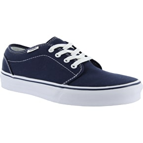 Vans 106 Vulcanised Shoes - Navy
