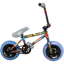 Rocker3 Crazy Main Mini BMX - Splatter Fuel