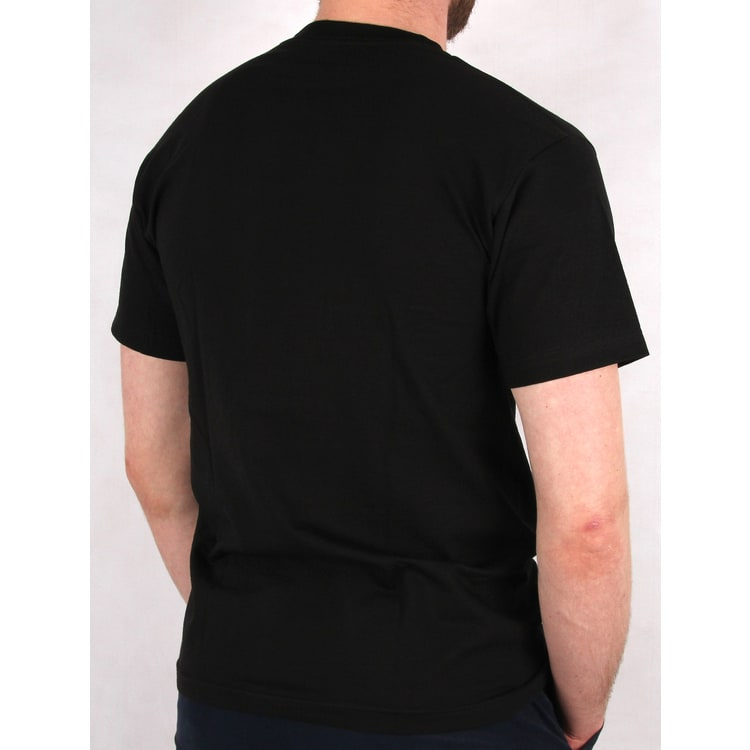 Grizzly Roots T shirt - Black