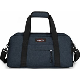 Eastpak Compact + Duffle Bag - Triple Denim