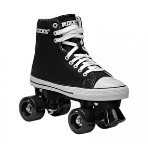 Roces Quad Skates - Chuck Black