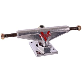 Venture Hi Skateboard Trucks - Polished - 5.25