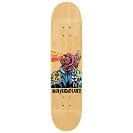Zero Sandoval Boss Dog Skateboard Deck 8.125