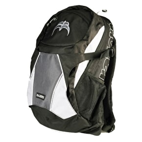 Razors Humble Backpack - Black/Grey
