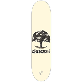 Descent Seasonal Skateboard Deck - Autumn 8.2