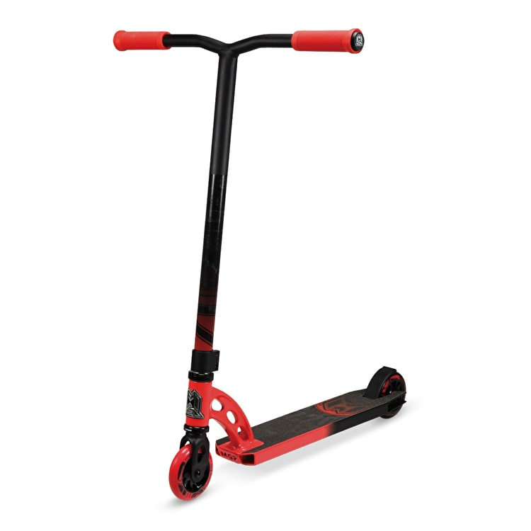 MGP VX6 Pro Complete Scooter - Red/Black