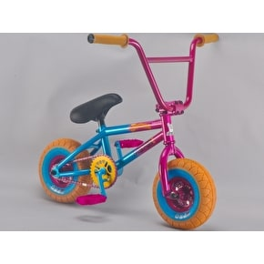 Rocker IROK Mini BMX - Hot Tortoise