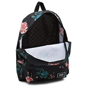 Vans Realm Classic Backpack - Winter Bloom