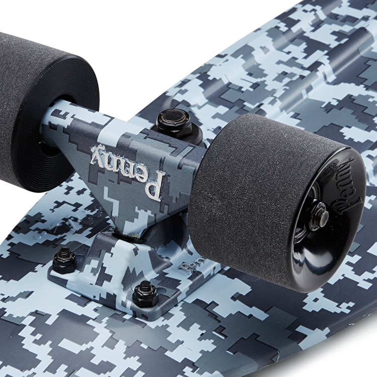 """Penny Special Ops Complete Cruiser Skateboard 27"""""""