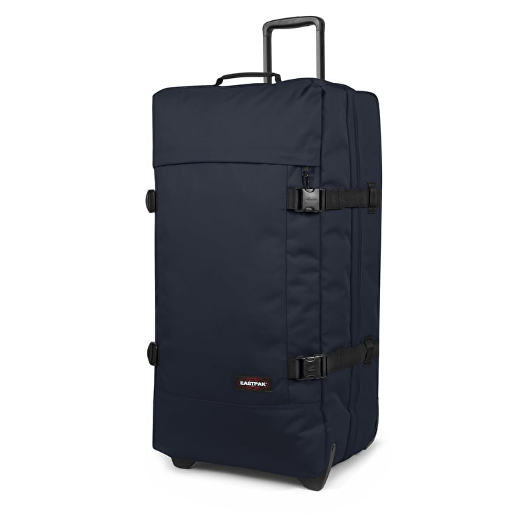 Eastpak Tranzverz L Wheeled Luggage - Cloud Navy