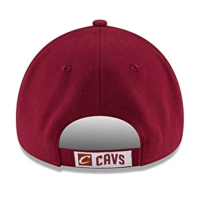 New Era NBA League Essentials Cap - Cleveland Cavaliers