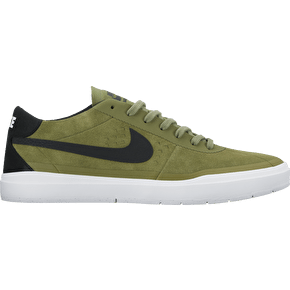 Nike SB Bruin Hyperfeel Skate Shoes - Palm Green/Black