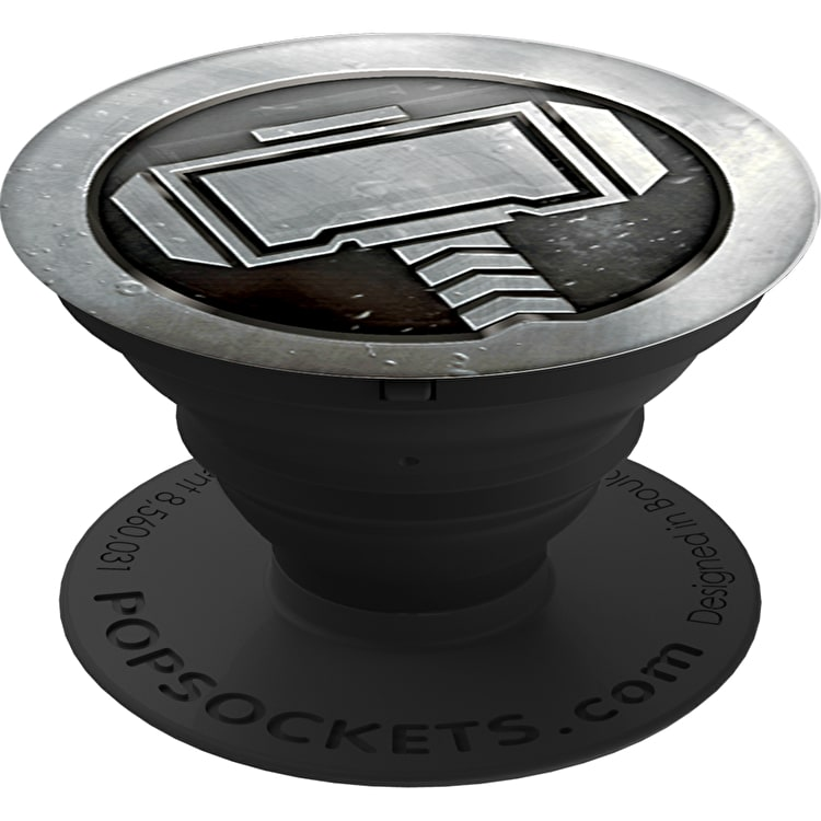 PopSockets Grip - Thor Monochrome