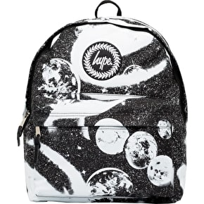 Hype Screenprint Space Backpack