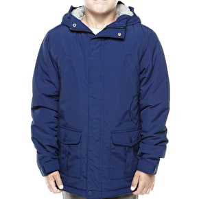 Billabong Legend Kids Coat - Estate Blue