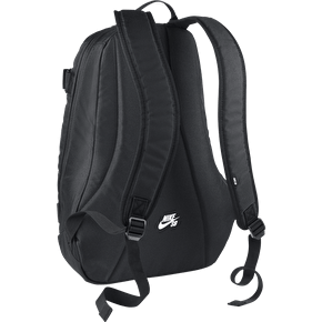 Nike SB Embarca Medium Backpack - Black/Black