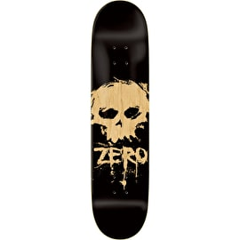 Zero Blood Skull Skateboard Deck 8.25