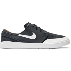 Nike SB Janoski Hyperfeel XT Skate Shoes - Anthracite/White