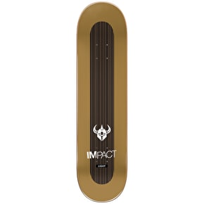 Darkstar Throwback Impact Light Skateboard Deck - Thomas 8.125
