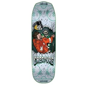 Creature Slapshot Everslick Skateboard Deck - Multi 8.6