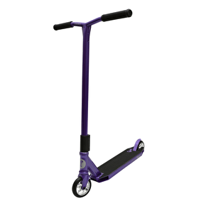 Flavor Complete Scooter - Essence - Purple Pearl/Chrome