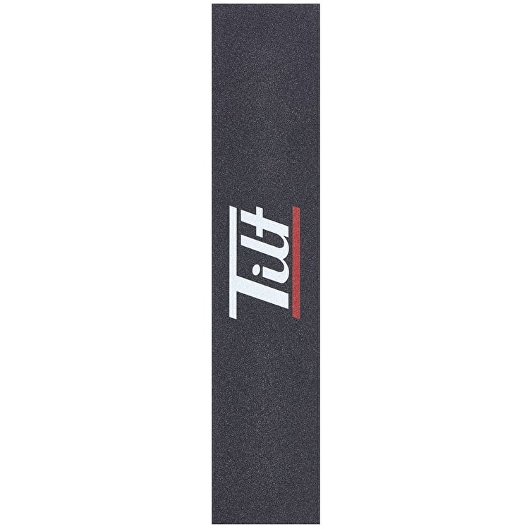 Tilt Double Bar Pro Scooter Grip Tape - Red