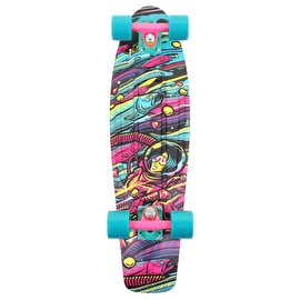 Penny Sea Space Complete Skateboard - 22