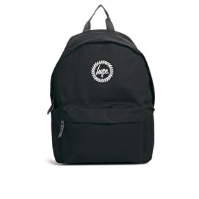 Hype Backpack - Black