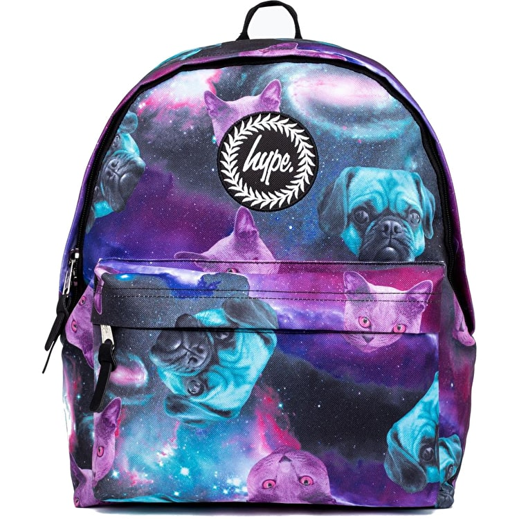 Hype Luna Backpack - Multi
