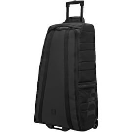 Douchebags Big B*stard 90L Suitcase - Black Out
