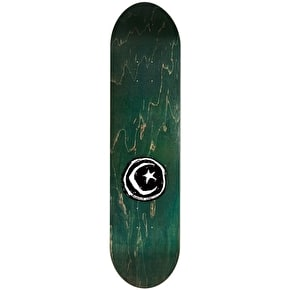 Foundation Duffel Jumble Pro Skateboard Deck - 8.5