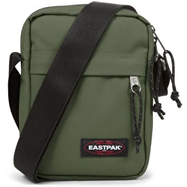 Eastpak The One Shoulder Bag - Current Khaki