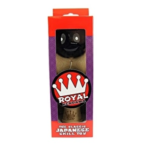 Royal Kendama Competition Model - Black
