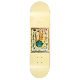 Sour Shocker - Barney Page Skateboard Deck 8.18