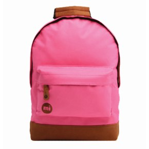 Mi-Pac Backpack - Mini Classic Hot Pink