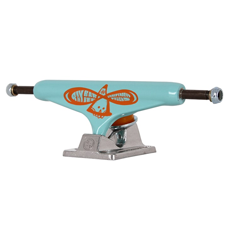 Independent Stage 11 Ray Barbee Skateboard Trucks - Multi