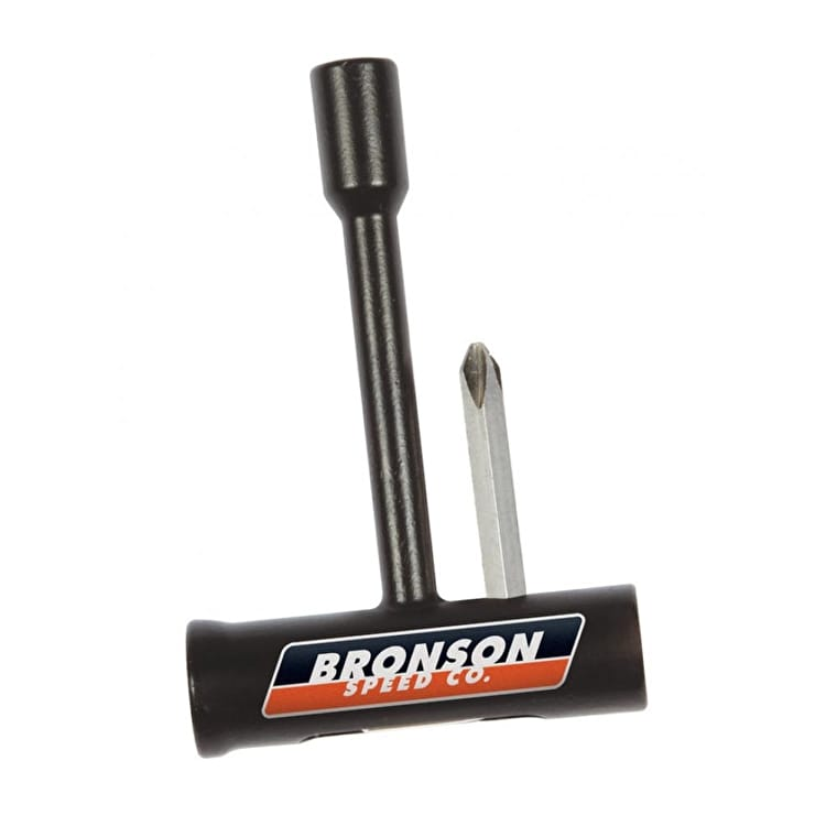 Bronson Speed Co. Bearing Saver Skateboard Tool