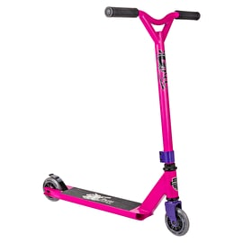 Grit 2018 Atom Complete Scooter - Pink