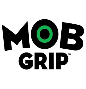 MOB Grip Skateboard Sticker - XL 18
