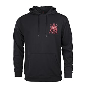 Independent Hand Of Fate Hoodie - Black
