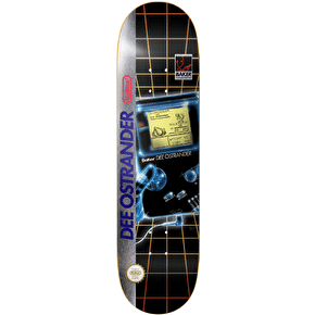 Baker Gamer Skateboard Deck - Dee 8