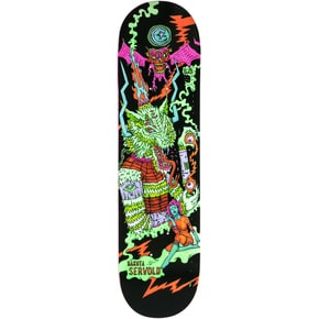 Foundation Servold Bonzai Beast Skateboard Deck - 8.25